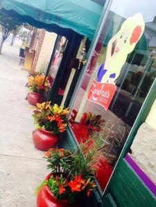 Zadra's Taqueria in Historic downtown Manassas